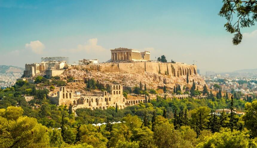 acropolis-klein