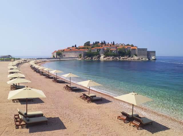 Игало черногория отзывы
